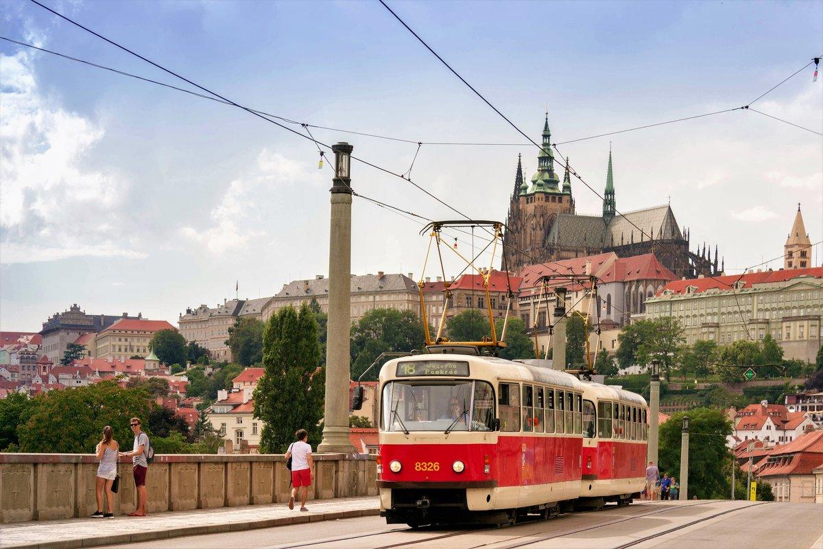 Прага - Anton Лилиенталь