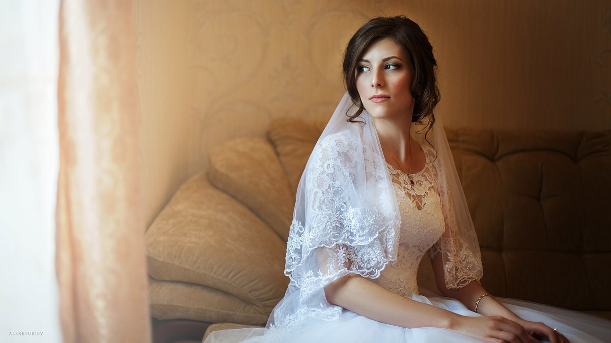 Анна - Алексей