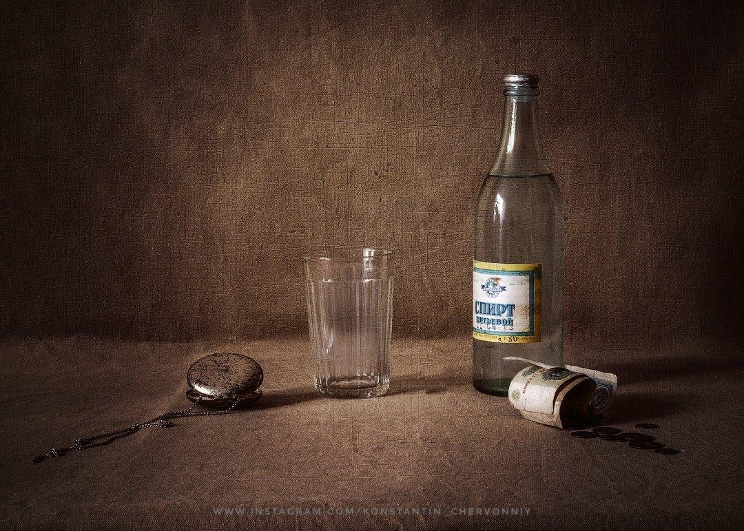 Still life - Константин Червонный