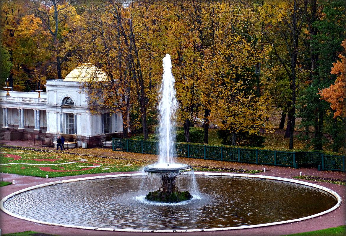 Красота Осени. - Марина Харченкова