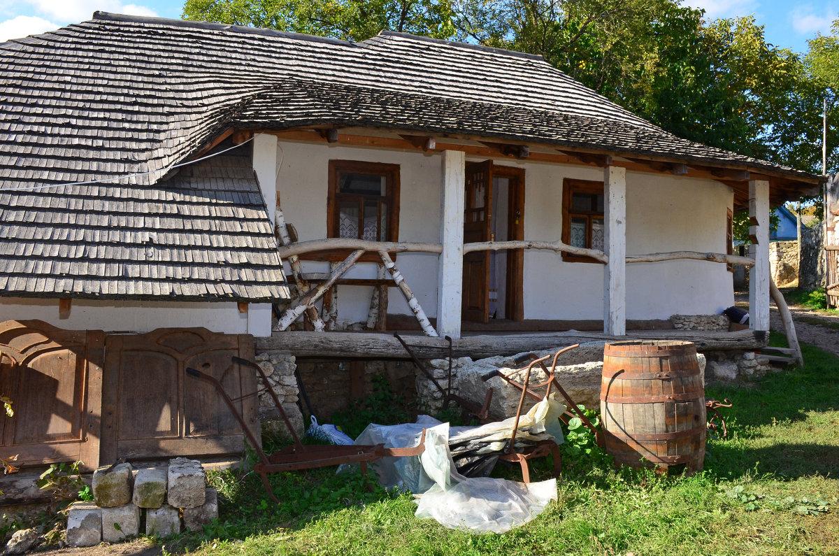 Музей дома... - донченко александр