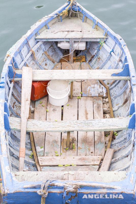 Лодка спокойствия - Ульяна Альбинская