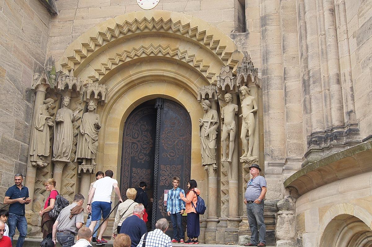 Адамовы ворота (Собор) - irina Schwarzer