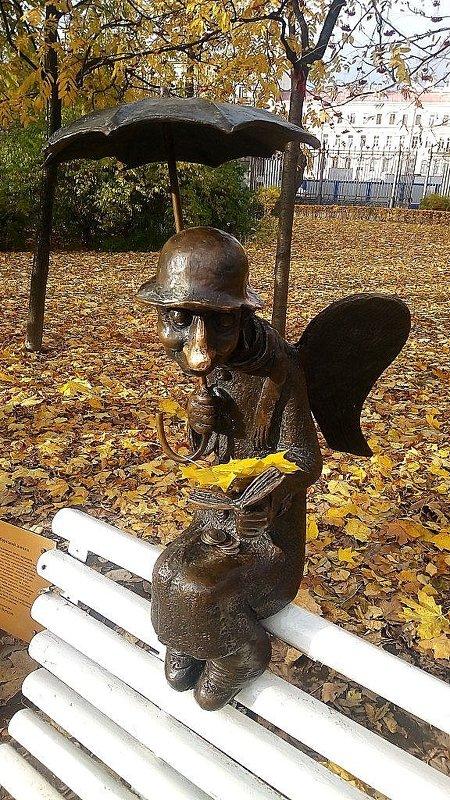 Петербургский ангел - Елена Павлова (Смолова)