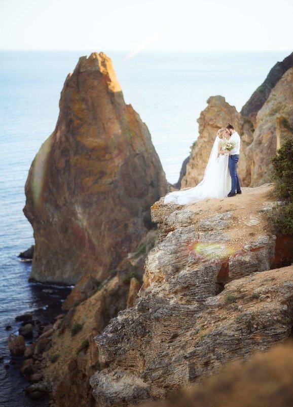 Свадебное - Анастасия Яманэ