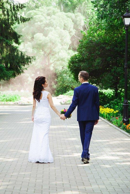 wedding - Вера Кусабаева