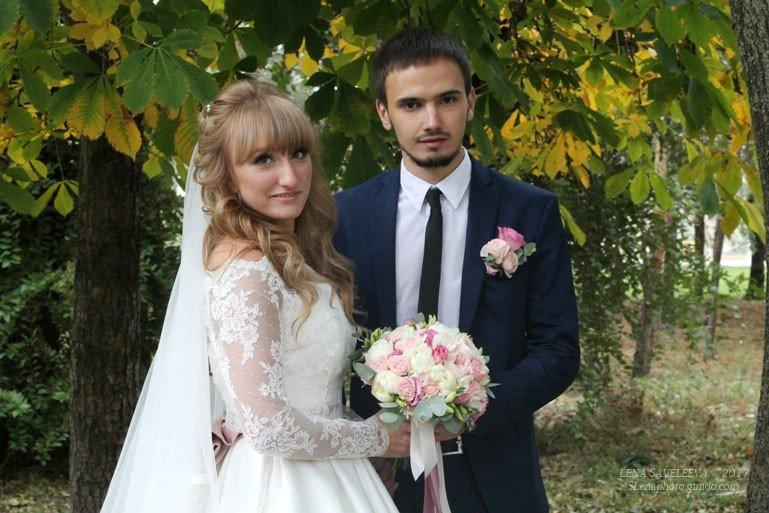 Свадьба - Елена Савельева