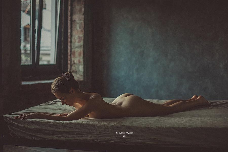 Обнаженные Фото Александр