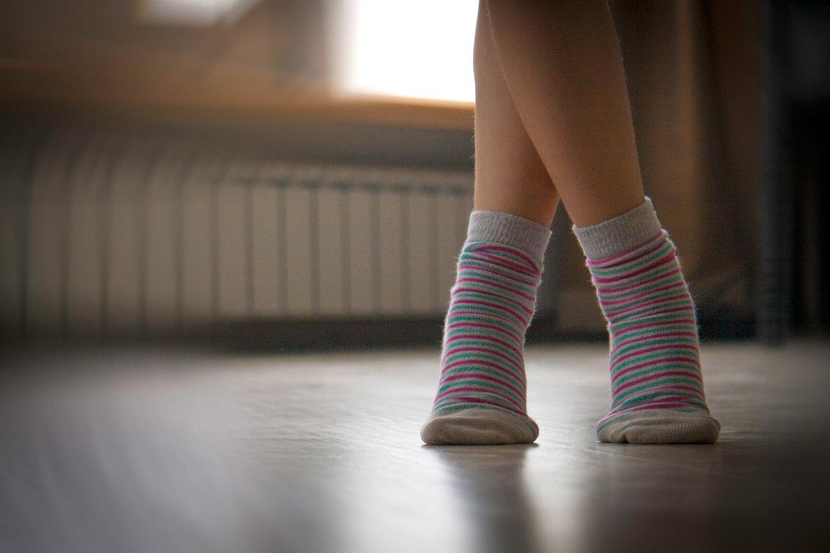 мечты о балете... - Екатерина Саблина