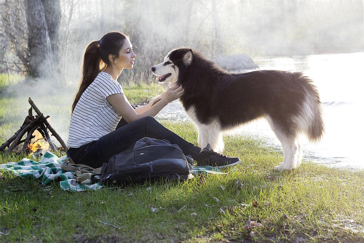Лида и Тесси - Надежда Меркулова