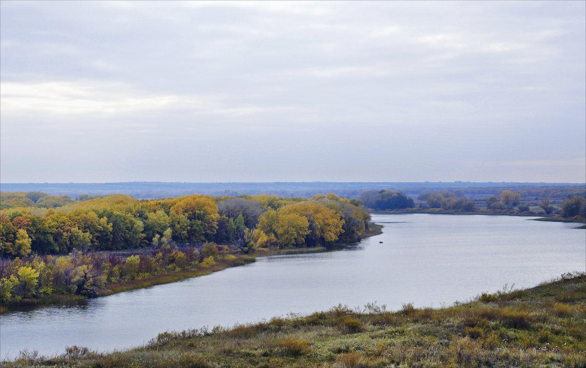 озеро Летовское - татьяна