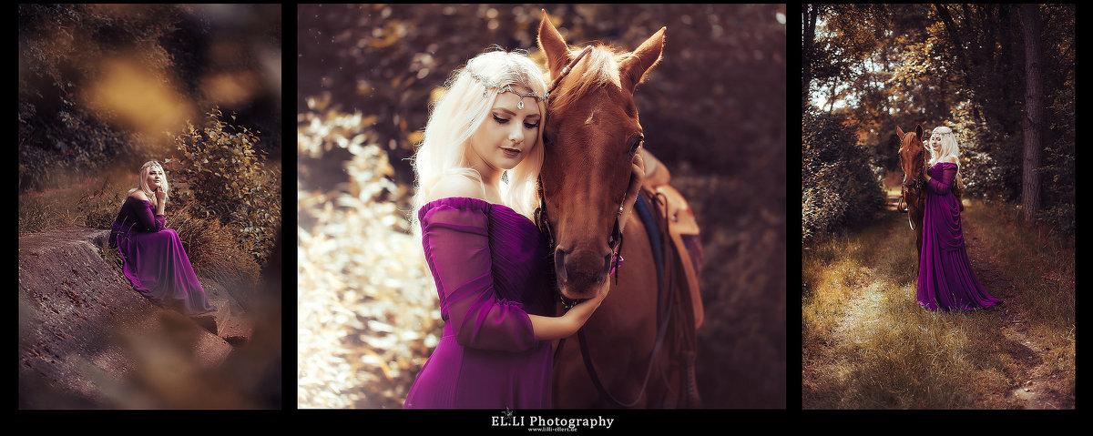 skaska - Lilly Elli