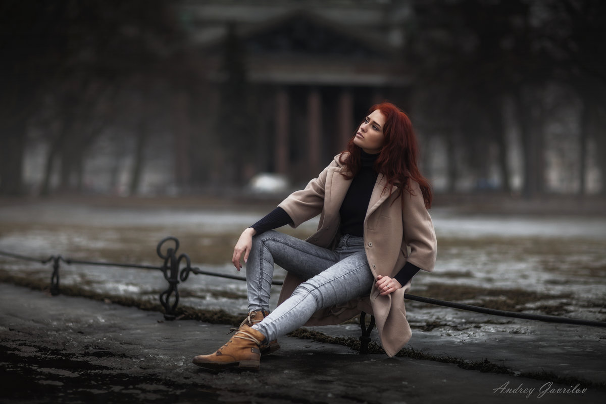 осень - Андрей Гаврилов