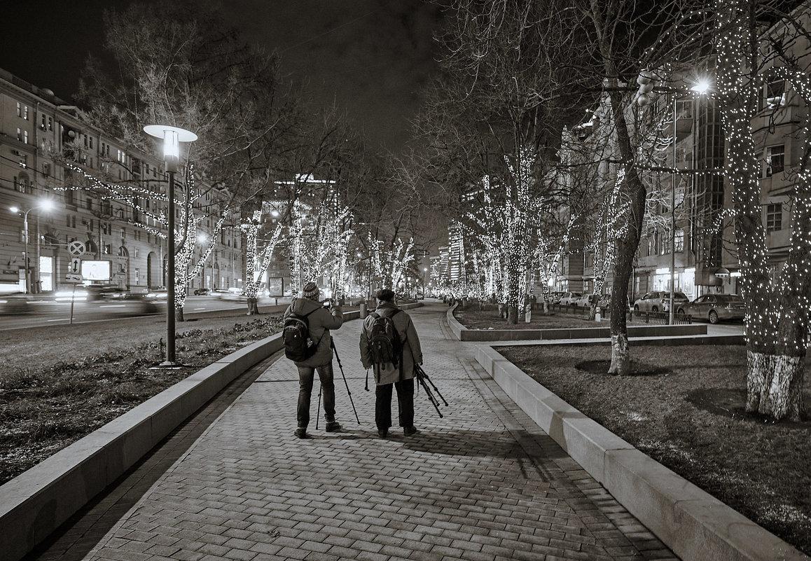 Друзья - Игорь Иванов