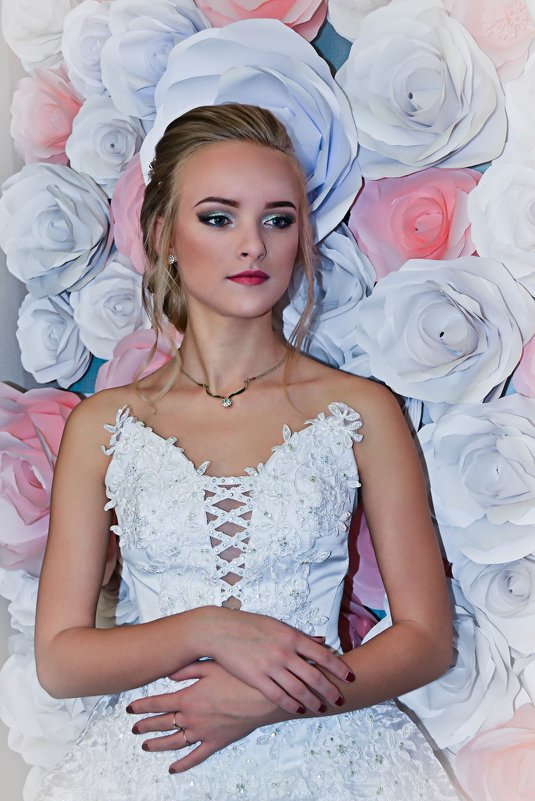 Невеста - Юлия Шевцова