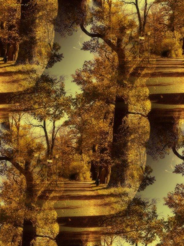 Осенний блюз - Nina Yudicheva