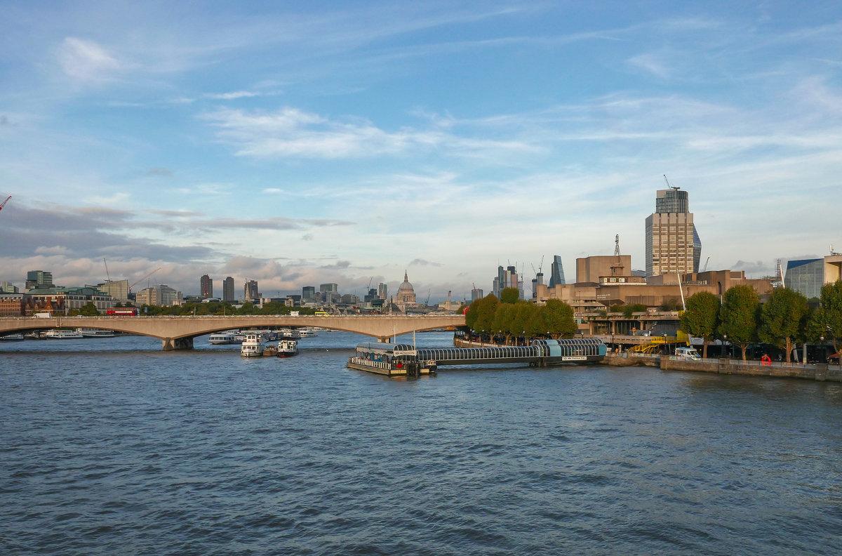 London - Павел L