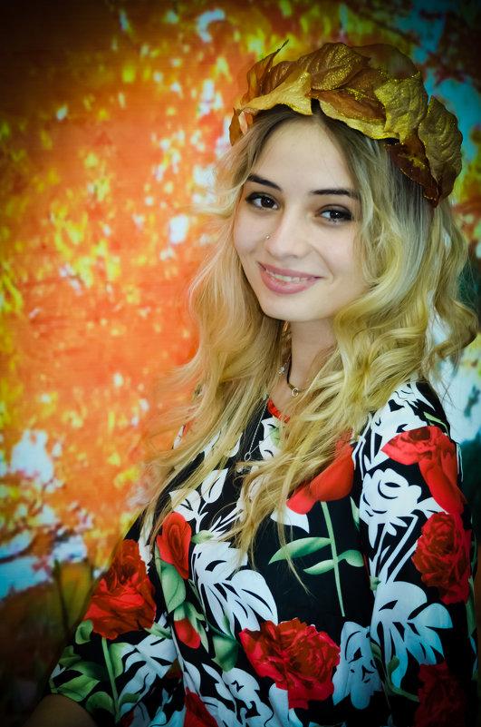 Алина) - Дарья Левина