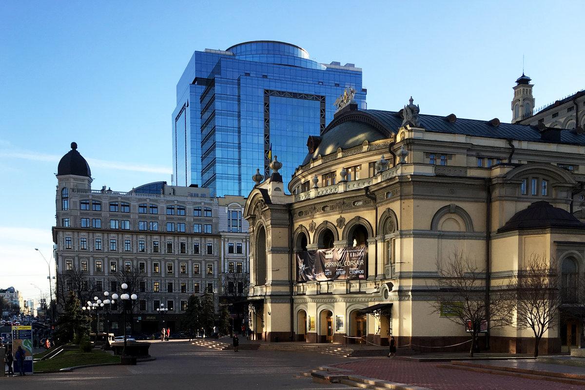 Киев. - Сергей Рубан