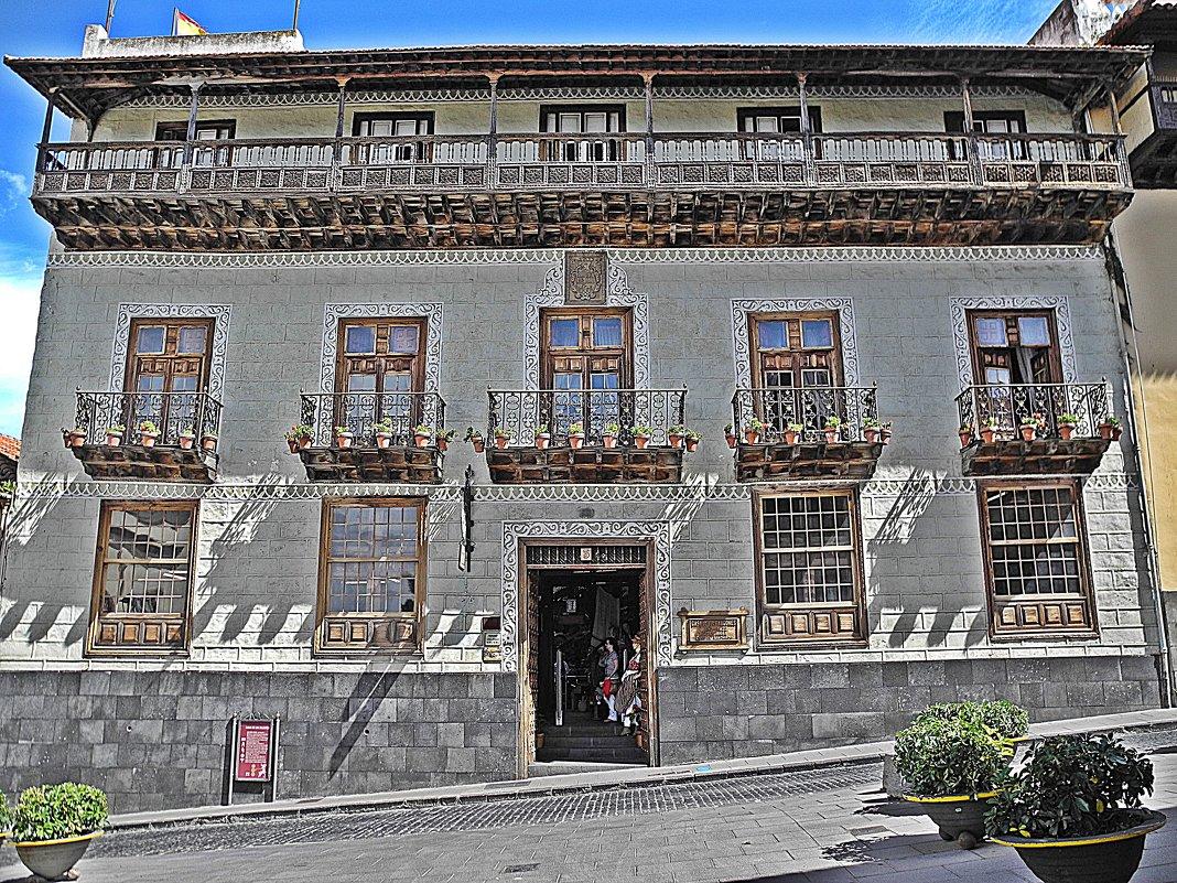Он был  построен  в  1632 году. - Виталий Селиванов