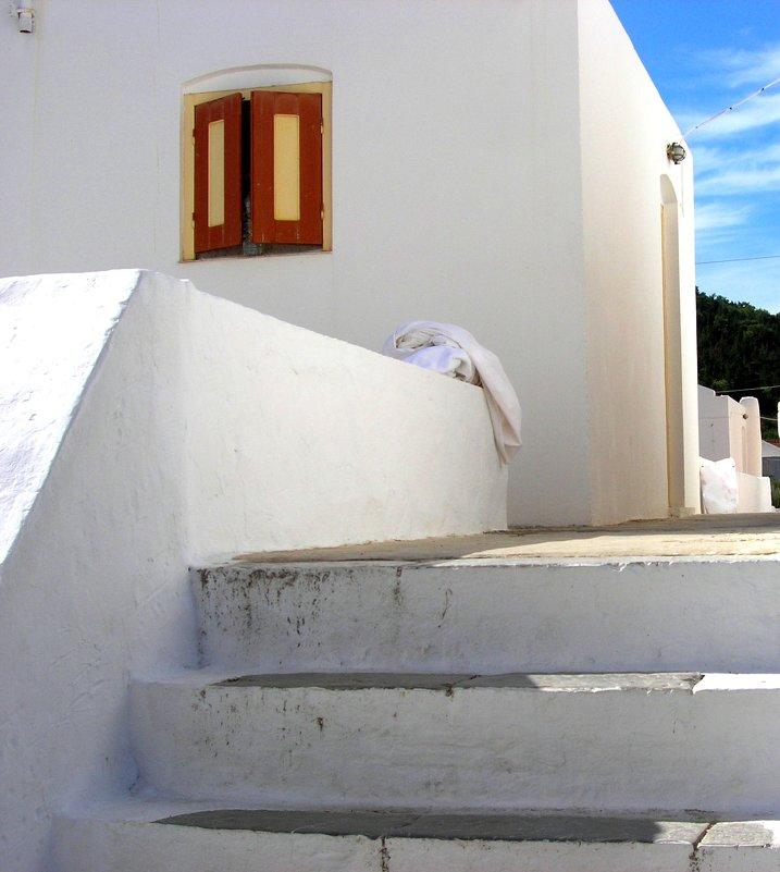 Белое на белом - Tanja Gerster