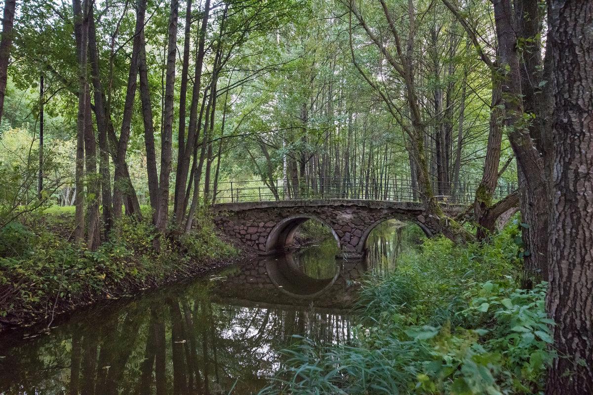 Мост в Дроздах - Pavel Shardyko