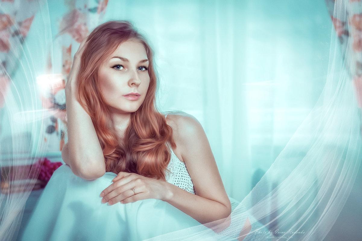 *** - Ирина Руденко
