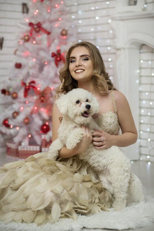 Новогодняя - Ирина Автандилян