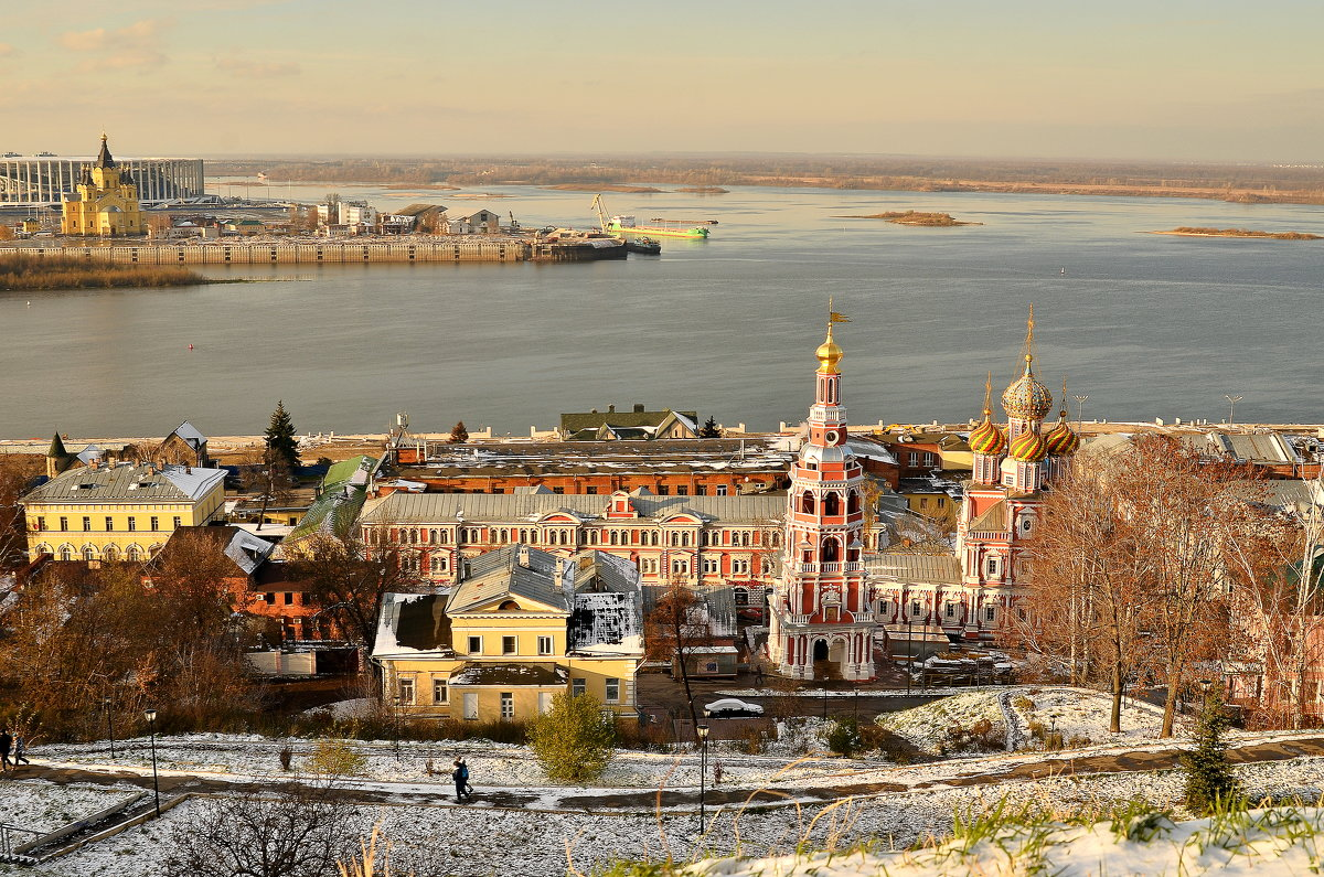 Нижний Новгород - Наталия Кожанова