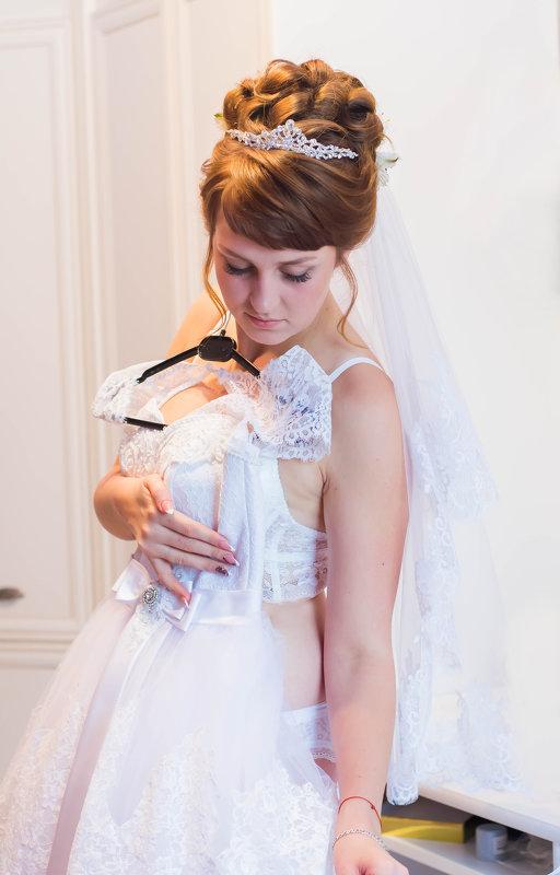 невеста - Olga Schejko