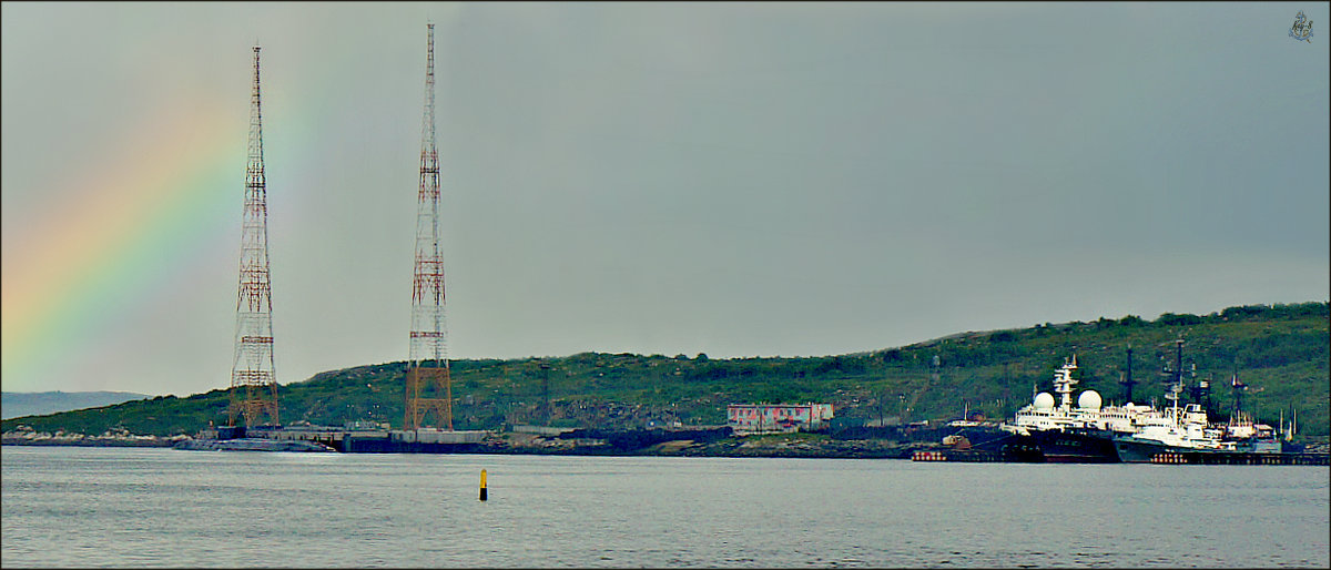 Флотские разведчики - Кай-8 (Ярослав) Забелин