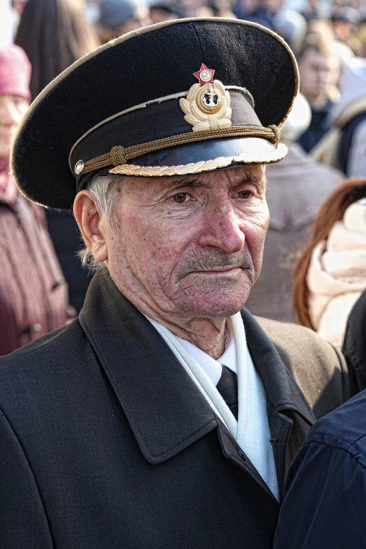 Морской волк - Владимир Леликов
