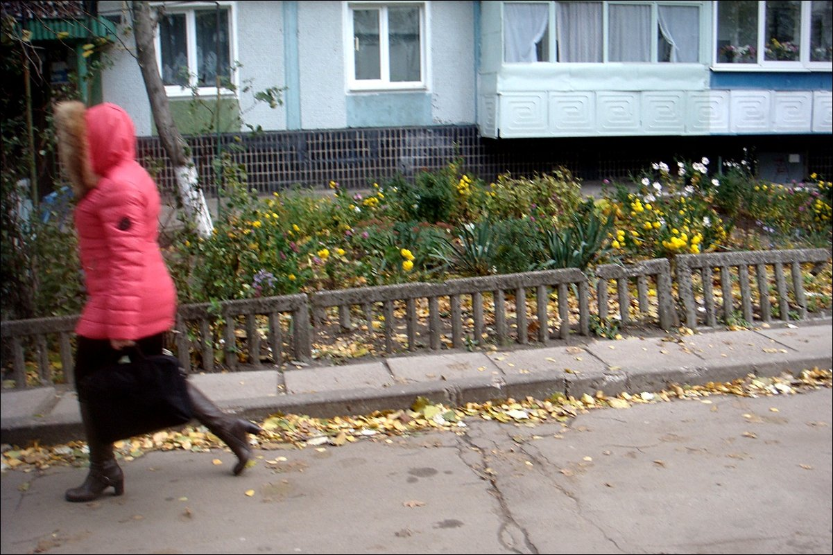 Бегом от холодного ветра - Нина Корешкова