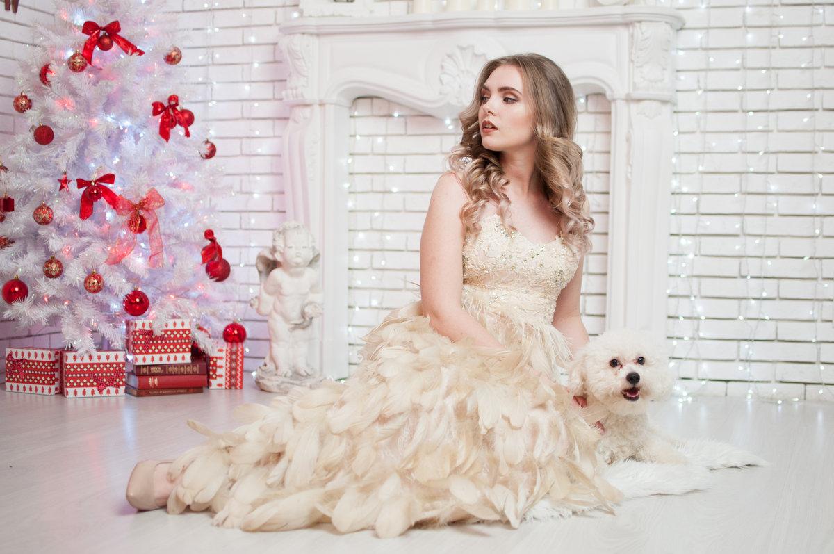Вероника - Ольга Мартынова
