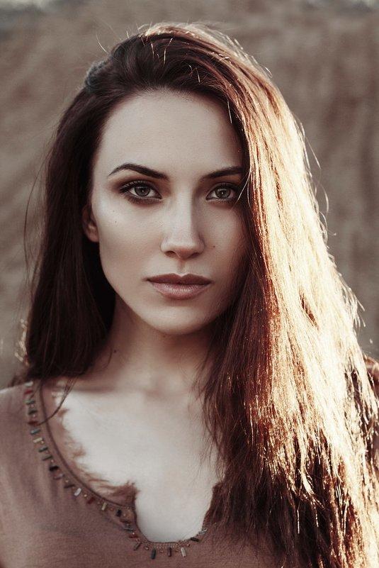 ph: Marya Makarova - Arina Kass