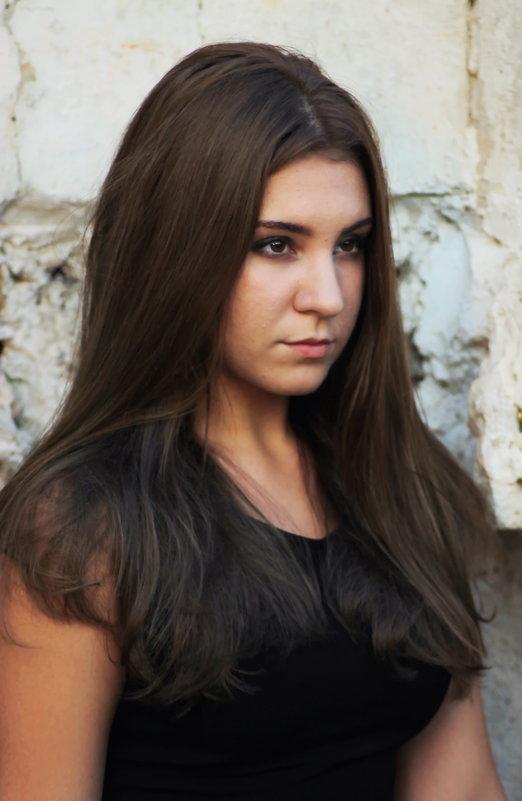 Анастасия - Колибри М