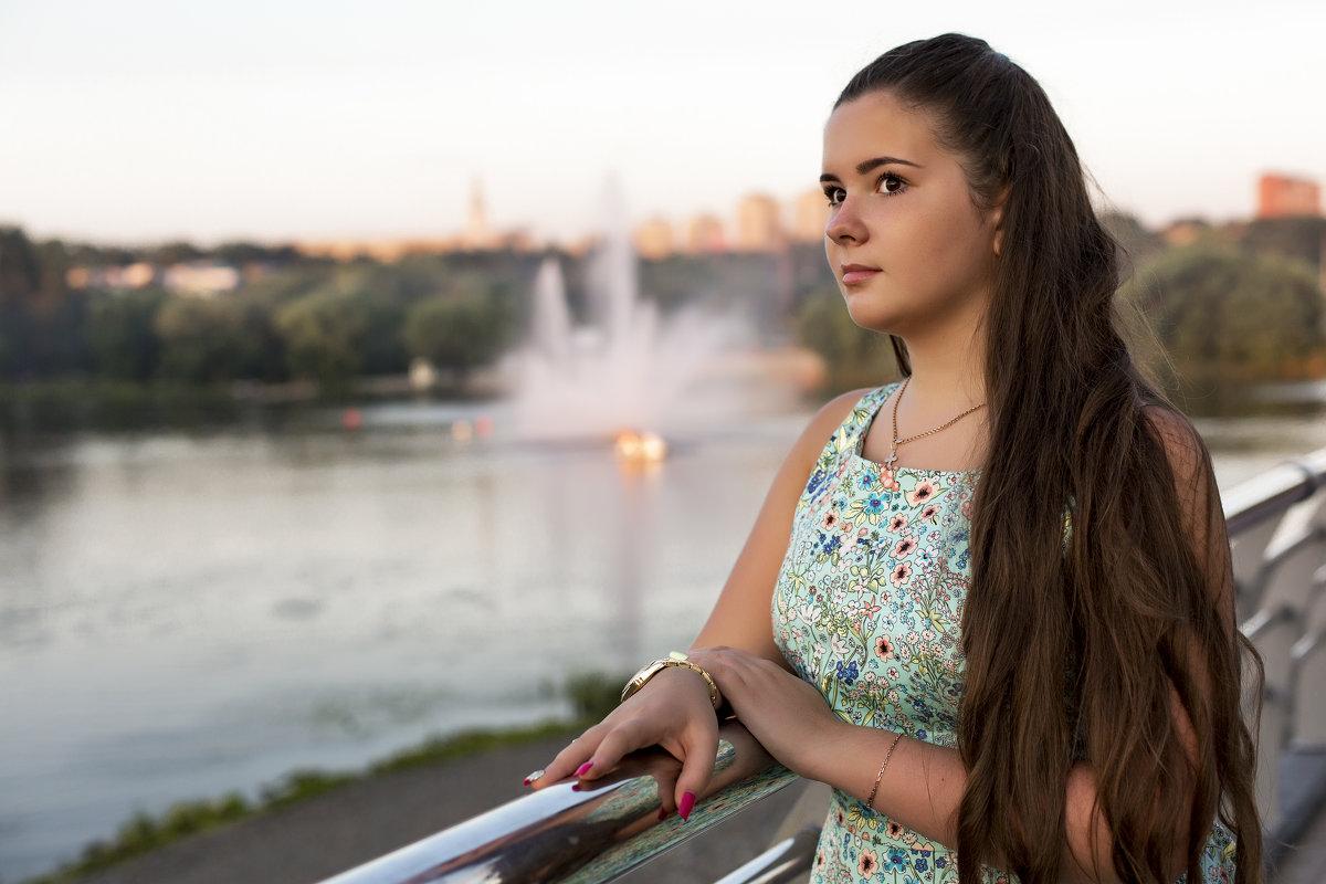 Быстро лето пролетело..... - Наталья Малкина