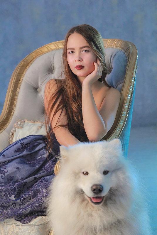 Эва - Ирина