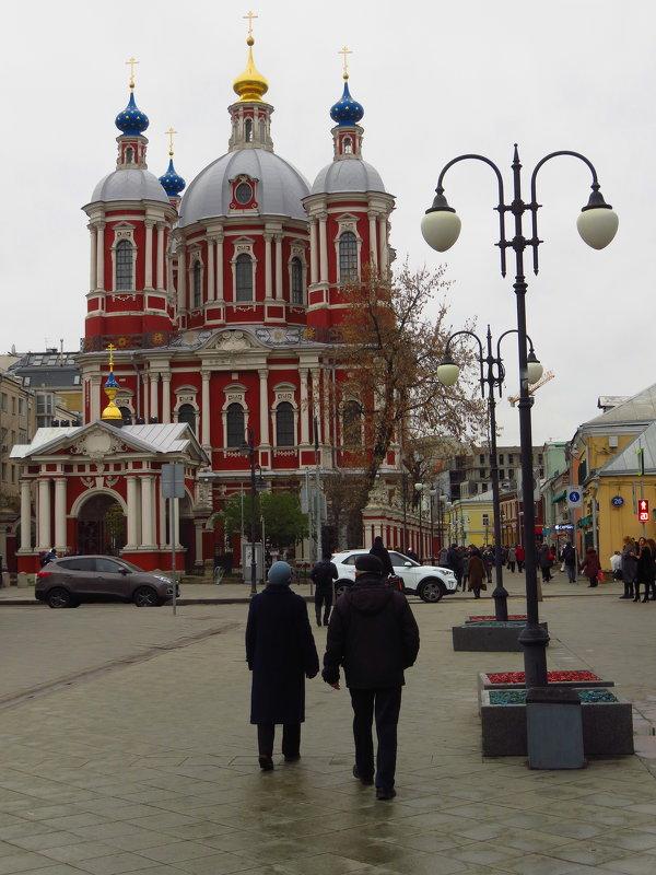 Дорога к храму - Андрей Лукьянов