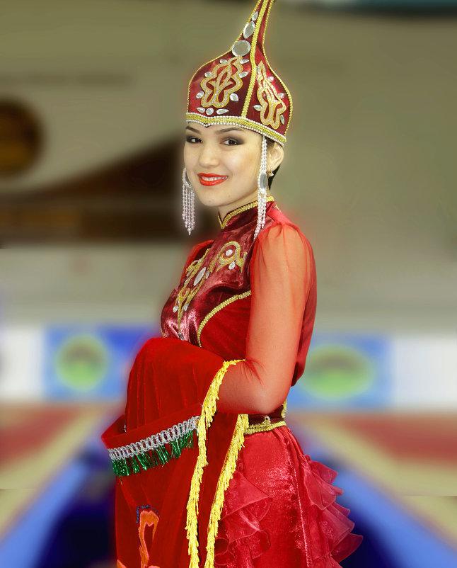 биши - Алтынбек Картабай