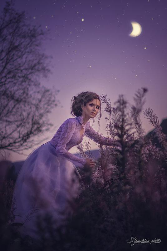 Алтайская сказка - Marina Semyokhina