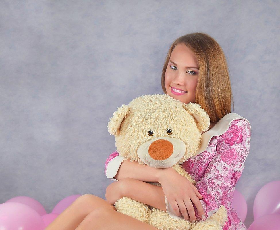 Катя - Юлия Гировка