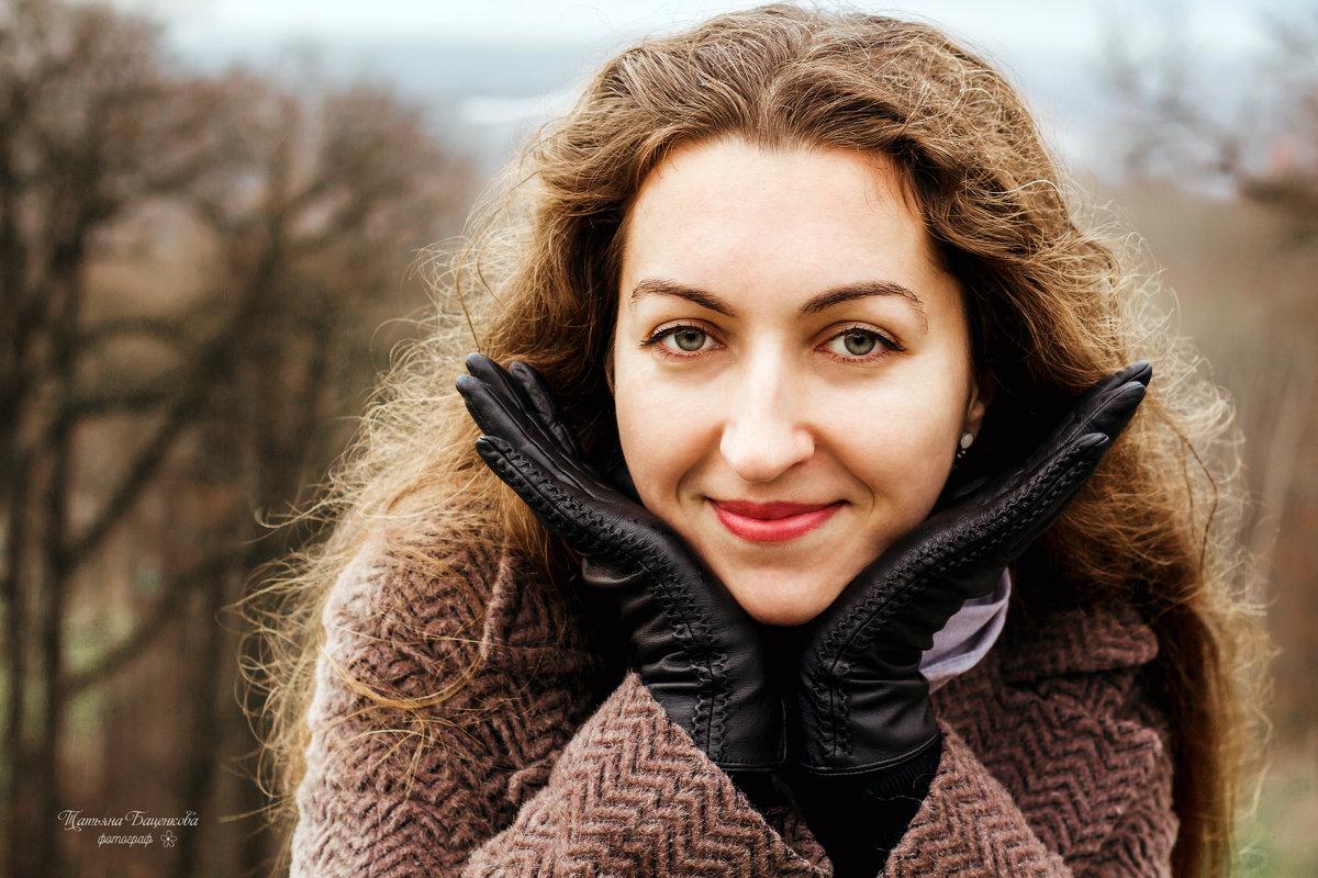 Людмила - Татьяна Баценкова