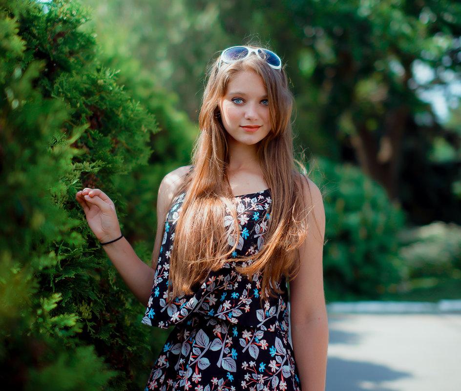 Портрет - Рамиль Борисов