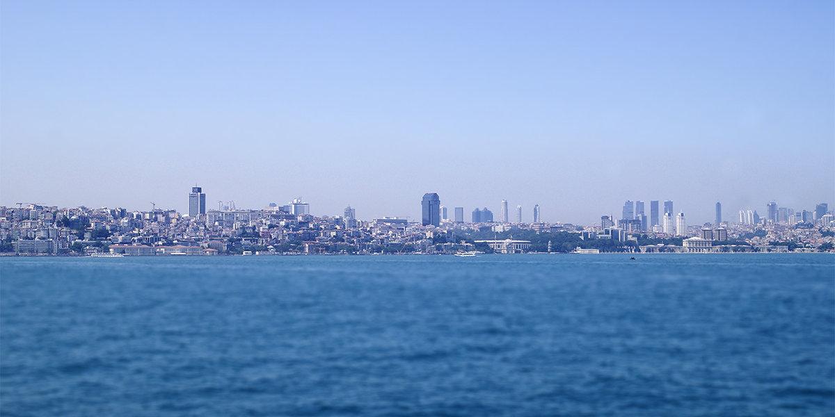 Стамбул - Alex