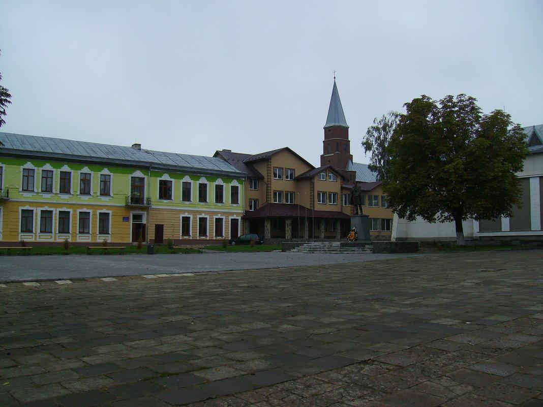 В   Отыние - Андрей  Васильевич Коляскин