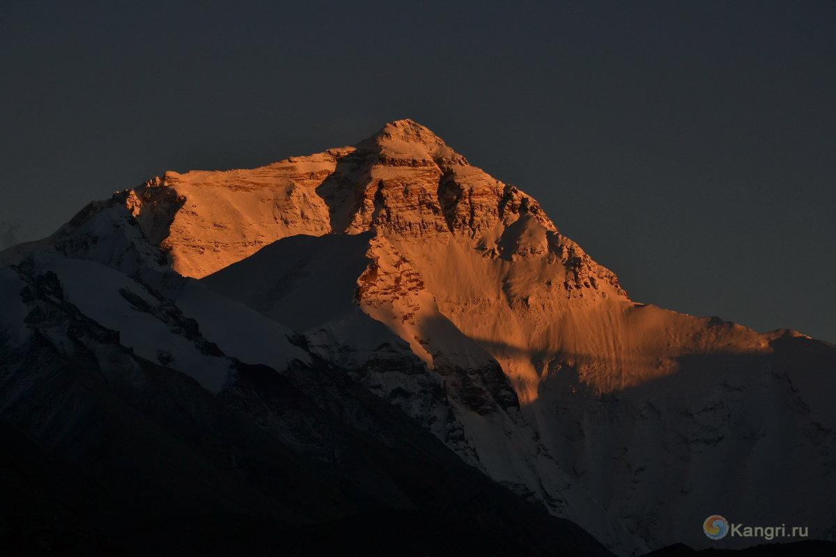 Эверест - Tengri K.