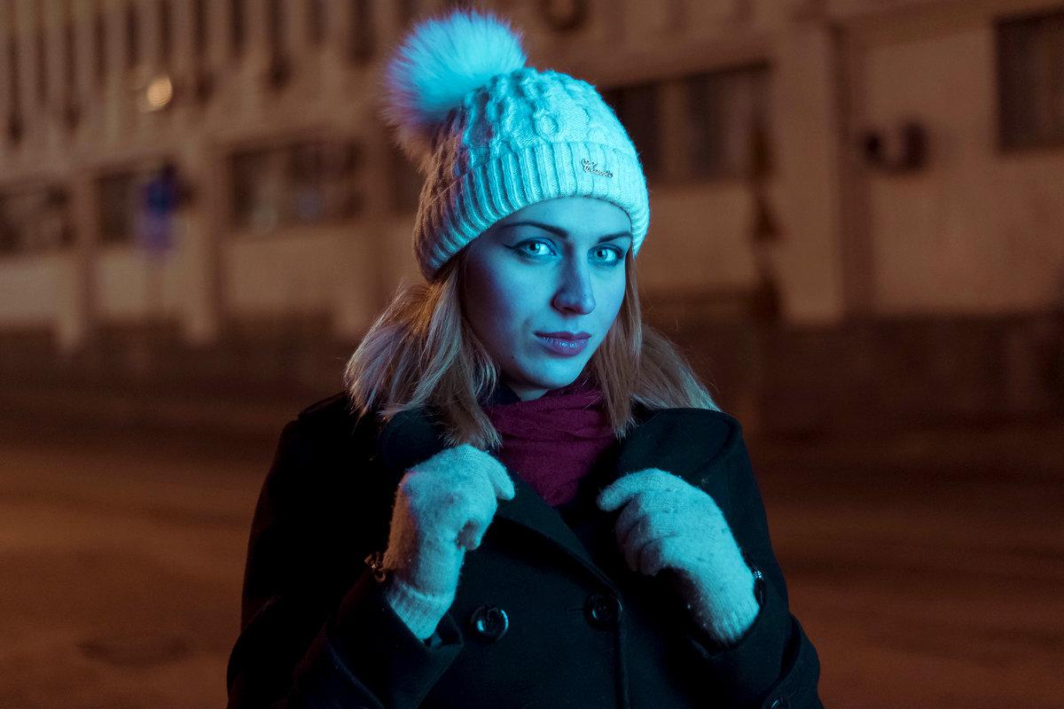 Vera - Стася Молчанова