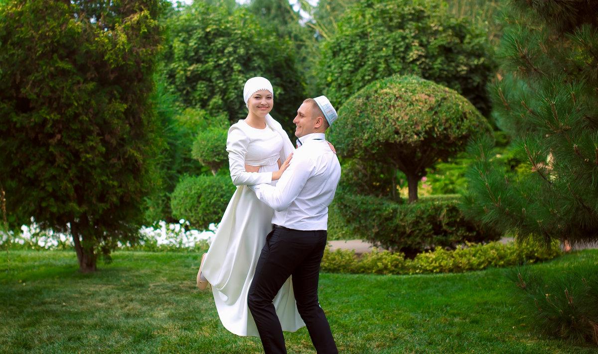 Свадебные - Рамиль Борисов