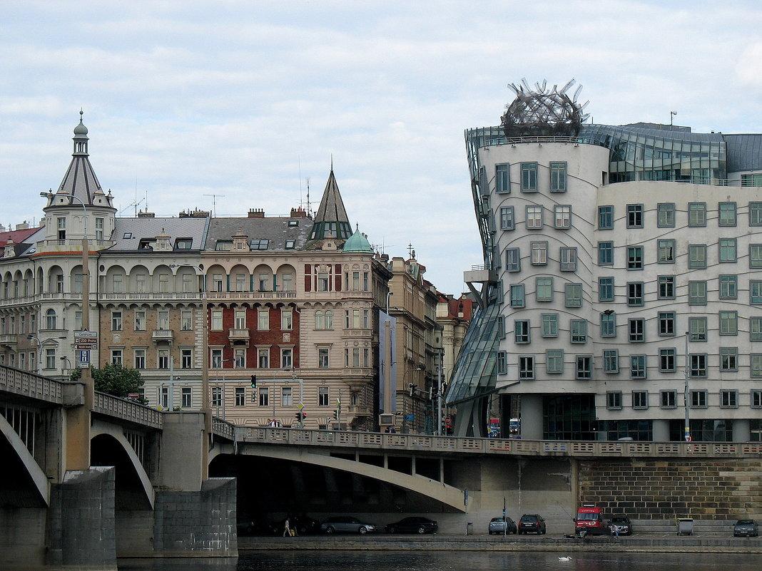 Новый город. Танцующий дом - Елена Павлова (Смолова)
